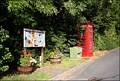 Image for Halford Phone Box, Warwickshire, UK