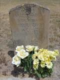 Image for Mrs. S.E. Harris - Prospect Cemetery - Prospect, TX