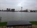Image for Gezicht op de Nieuwe Maas - Rotterdam - The Netherlands