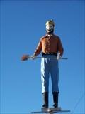 Image for Lumberjack - Albuquerque