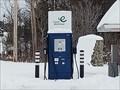 Image for Borne de recharge  Ragueneau,Qc.Canada
