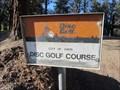Image for Oxford Circle Park Disc Golf Course - Davis, CA