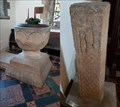 Image for Romanesque artifacts - All Saints - Harmston, Lincolnshire