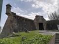 Image for Castillo de San Antón - A Coruña, Galicia, España