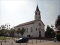 Image for Catholic St. Pankratius Church - Berghausen, Germany, RP