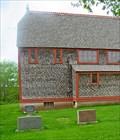 Image for Saint Mary's Anglican Church Cemetery - Hillsborough, NB