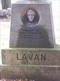 Image for Mary Elizabeth Lavan - Calvary Cemetery - Brighton, Michigan