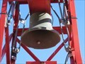 Image for Cloche servant d'avertisseur sonore - Bell acting as a warning signal - Québec, QC