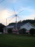 Image for Stateline Fireworks Tree - Mountain City, Tennessee