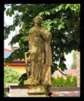 Image for St Lawrence of Rome (Sv. Vavrinec) - Dobruška, Czech Republic