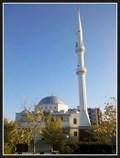 Image for Eryaman Ahi Cami - Ankara, Turkey