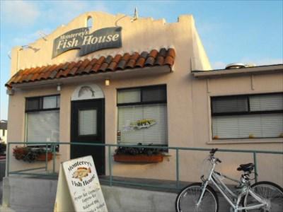 monterey montereys fish house
