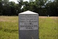 Image for 26th Ohio Infantry Regiment Marker - Chickamauga National Military Park