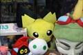 Image for Pikachu @ Runch! Comics shop - Wien, Austria