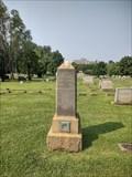 Image for R.A. Harkey ~ Elmwood Cemetery ~ Charlotte, North Carolina.