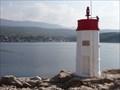 Image for Lighthouse Bejavec - Island Krk, Croatia