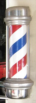 Image for OK Barber Shop - Salem, Oregon