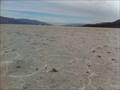Image for Best Kept Secret of Badwater Basin