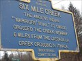Image for Six Mile Creek - Caroline, NY