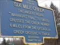 Image for Six Mile Creek - Caroline, NY