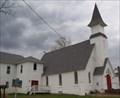 Image for Hawleyton Methodist Episcopal Church, Old - Hawleyton, NY