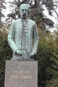 Image for Bedrich Smetana - Kladno, Czechia