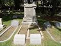 Image for McAughan - Washington Cemetery, Houston, TX