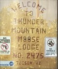 Image for LOOM Lodge 2475 - Thunder Mountain, Tucson Arizona