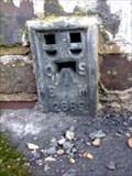 Image for Flush Bracket on Railway Bridge , Seaford, Sussex