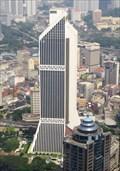Image for Maybank Tower (Kuala Lumpur) - Malaysia.