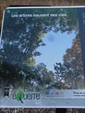 Image for Les arbres sauvent des vies. Laval. Québec.
