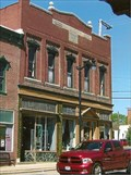 Image for I.O.O.F. Lodge - Downtown Troy Historic District - Troy, MO