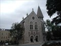 Image for Central Presbyterian Church - Atlanta, GA.