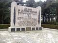 Image for Monument aux morts de la division marocaine, Givenchy-en-Gohelle, Pas-de-Calais, France