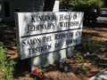 Image for Kingdom Hall of Jehovah's Witnesses - Alma St - Palo Alto, CA