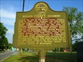 Image for Site of Wilkes County Academy-GHM 157-27-Wilkes Co