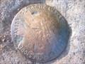 Image for ON - Canadian Geodetic Survey Marker #08313