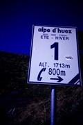 Image for Alpe d'Huez, Corner 1 -  Alpe d'Huez - France - 1713 meters