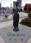 Image for Juliet of Verona and Juliet the Moon  -  Chicago, IL