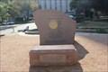 Image for Tower Garden Memorial -- University of Texas at Austin, Austin TX