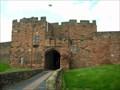 Image for Carlisle Castle, Cumbria