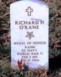 Image for Richard H. O'Kane-Arlington, VA