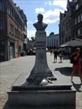 Image for Nicolas Bosret, Namur, Belgium