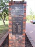 Image for World War 2 Memorial - Fairbridge , Western Australia