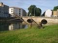 Image for Ancienne grue du port de Niort. France