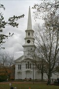 Image for Thompson Congregational Church Thompson, CT