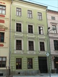 Image for TIC Jihlava - radnice / TIC Jihlava - municipal hall, Czech Republic