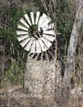 Image for Bennett Homestead Windmill - Austin TX