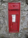 Image for Old Town Postbox, A3112 - Old Town Lane, Old Town, Isles of Scilly.