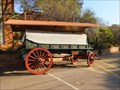 Image for Voortrekker Covered Wagon - Pretoria